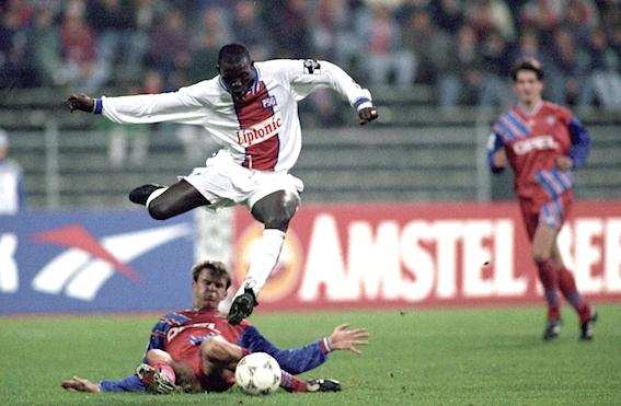 Accadde oggi: il golazo di Weah contro il Bayern - Per Sempre Calcio