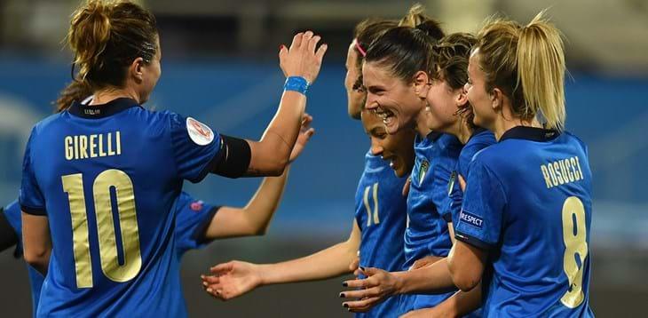L'Italia Woman