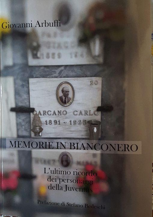 Memorie in Bianconero